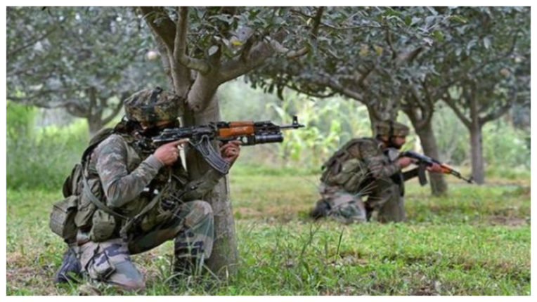 Terrorist bases detected in Pulwama