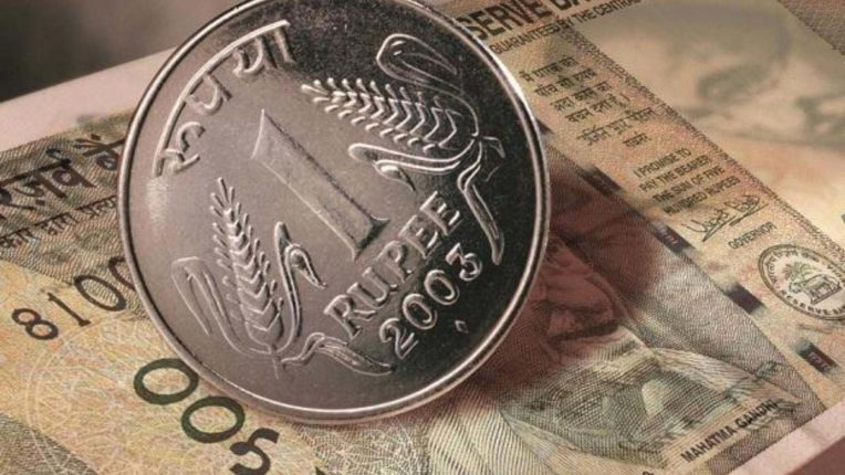 Rupee weakens by 23 paise in early trade