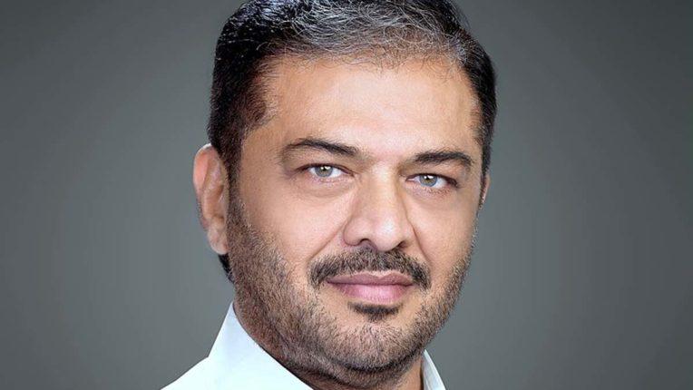 Sunil Kedar