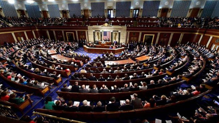 The Senate passed a bill to eliminate the maximum number of employment-based immigration visas for countries