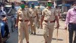 Challan of 453 vehicles violating lockdown in Noida, six vehicles seized
