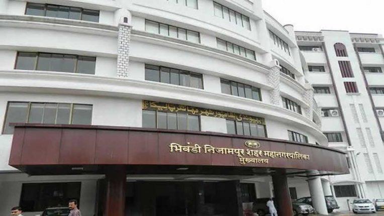 भिवंडी मनपा की आर्थिक बदहाली से रुका शहर का विकास