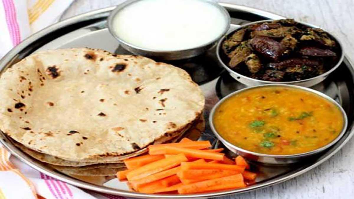 31 मार्च तक 5 रुपए में शिवभोजन