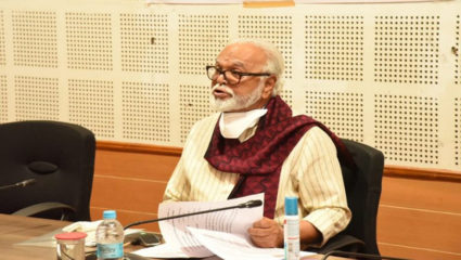 Bhujbal will be welcome president of Marathi literature conference