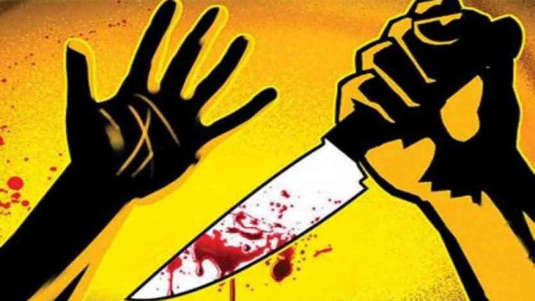 500 रुपए के विवाद में मैनेजर पर धारदार हथियार से हमला