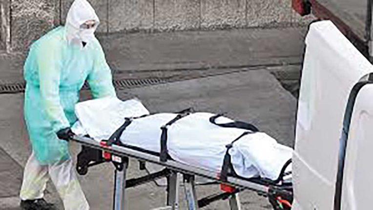 Corona virus: 34 home death investigations so far, 3 positive, 31 negative