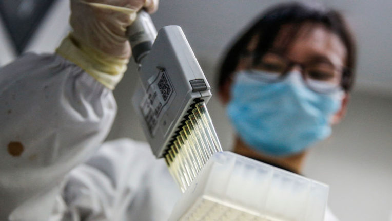 China Launches Phase III Experimental Test of its Corona Vaccine
