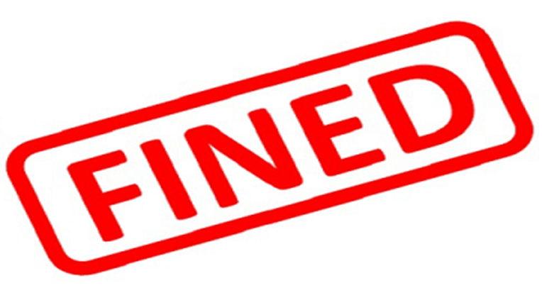मास्क नहीं लगाने वालों से मनपा ने वसूला 53 लाख का जुर्माना