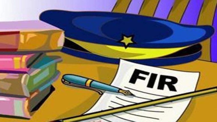 Fireworks in lockdown, case registered against 17
