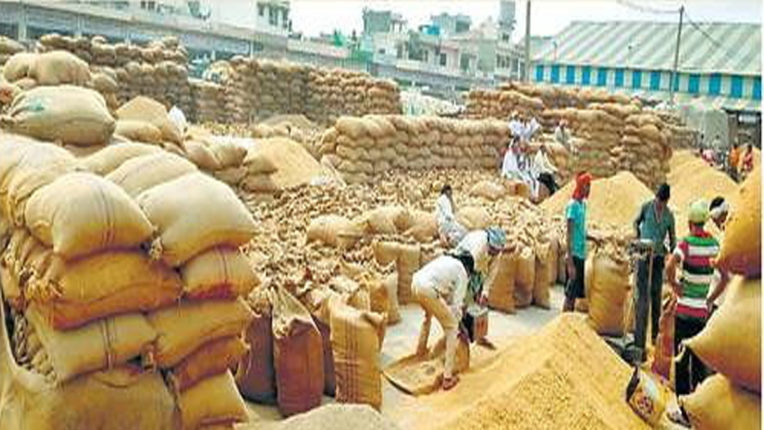 Paddy and maize purchase period increased, farmers get relief