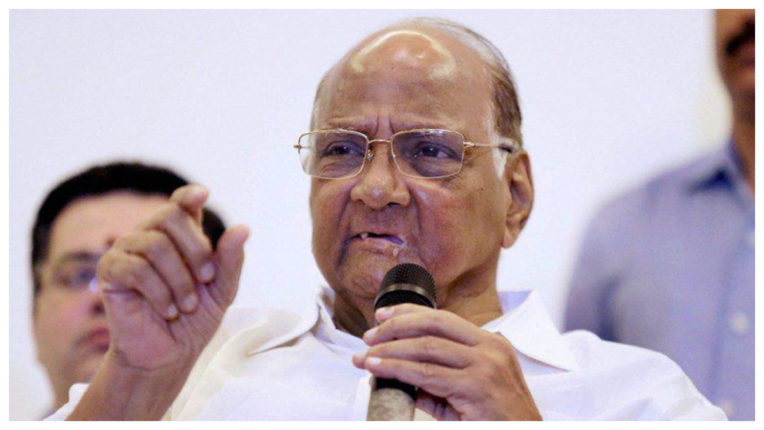 Pawar wrote a letter to Modi urging him to focus on real estate sector