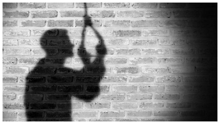 junior engineer hanged