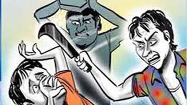 UP: Two groups clash over minor quarrels of children, five injured