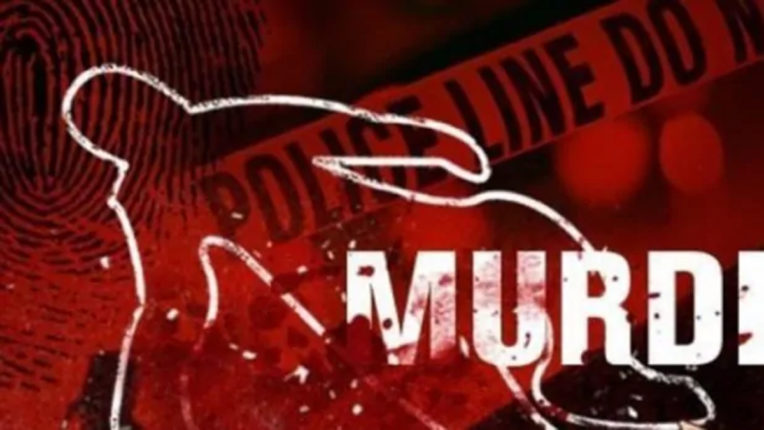 Murder of one on suspicion of immoral relations, case registered