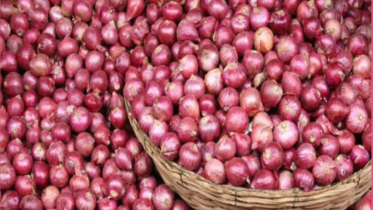 Bangladesh expressed concern over India's decision to stop onion exports