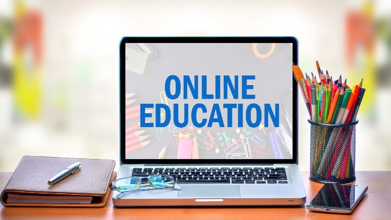 Online education system failed in Tehsil
