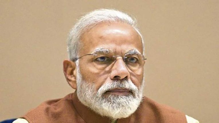 Modi reviewed the situation on the gas leak incident in Visakhapatnam