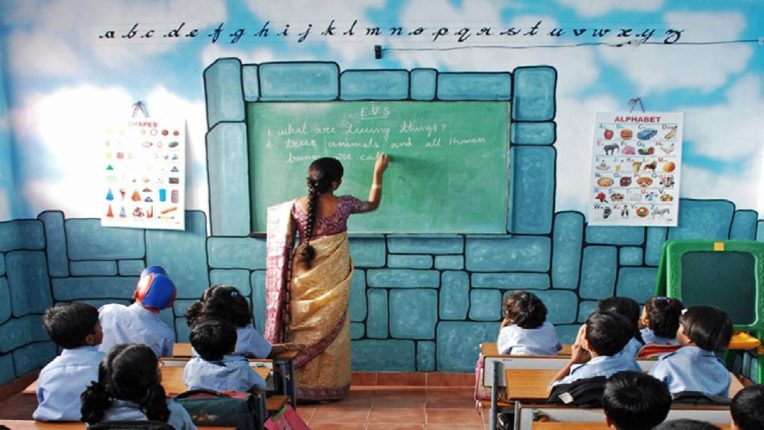 School Operator waived 60 lakh rupees for school fees
