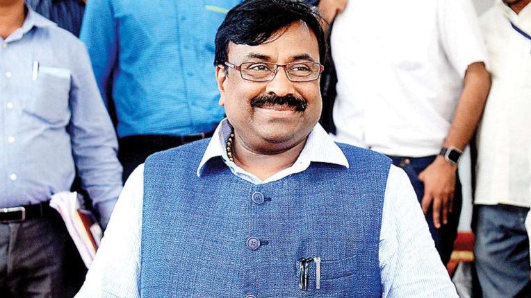 Fame India Asia Post magazine elected Sudhir Mungantiwar as the MLA