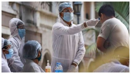 Corona Updates: Corona dangerous form in Odisha, 8,839 new cases surfaced in last 24 hours, 42 infected died