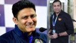 अनिल कुंबले और लक्ष्मण को इस साल  IPLके आयोजन की उम्मीद