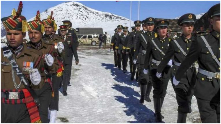 Army rejects alleged video of confrontation in eastern Ladakh