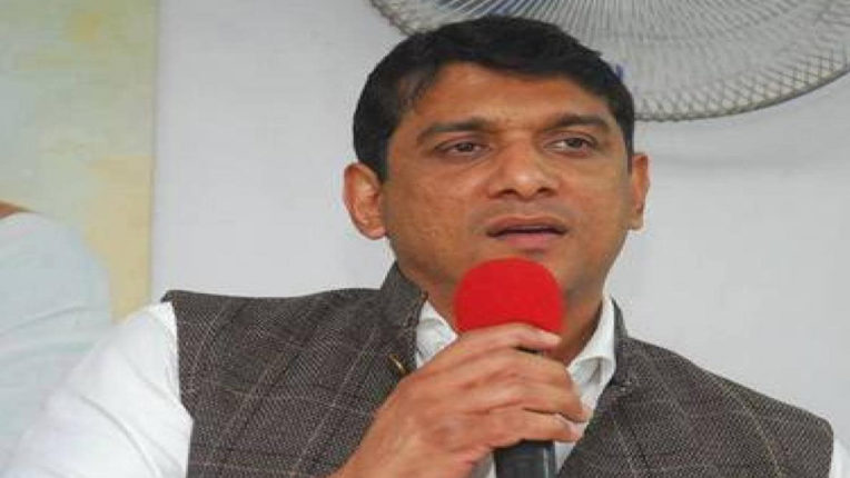 महाराष्ट्र में 'लव जिहाद' कानून की जरुरत नहीं : असलम शेख