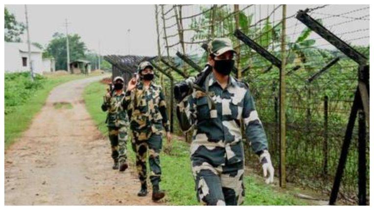 Bangladesh will host high level talks of BGB-BSF