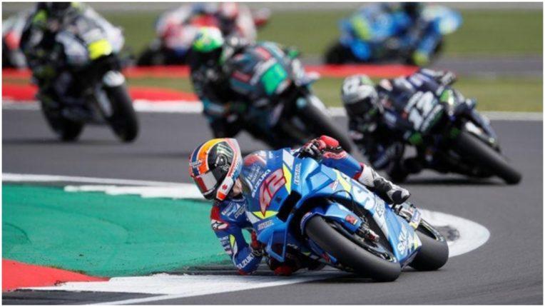 British and Australian Grand Prix canceled due to virus