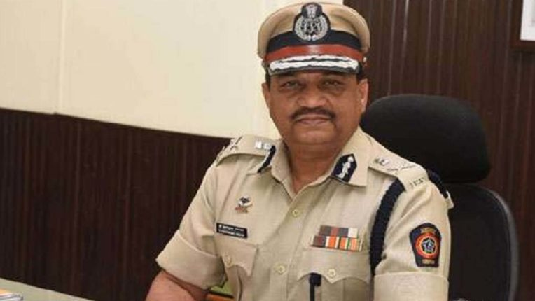 Contact DCP if problem is not solved, CP Upadhyay calls citizens
