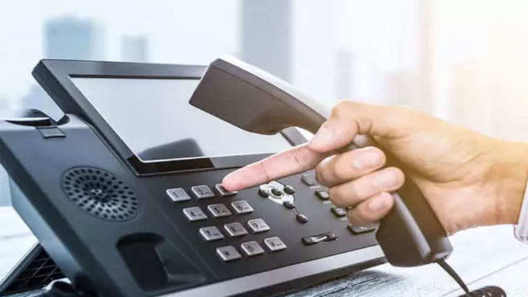 Consultancy on telephone