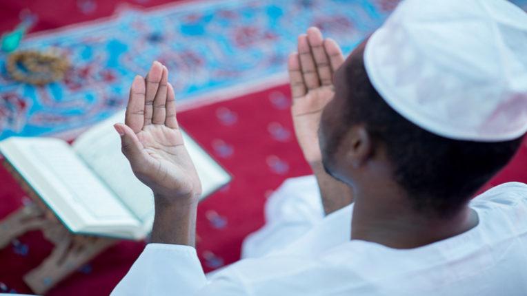 Eid ul Fitr-Eidgah celebrated in houses