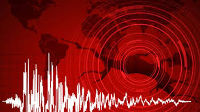 5.6 magnitude earthquake struck in Iceland