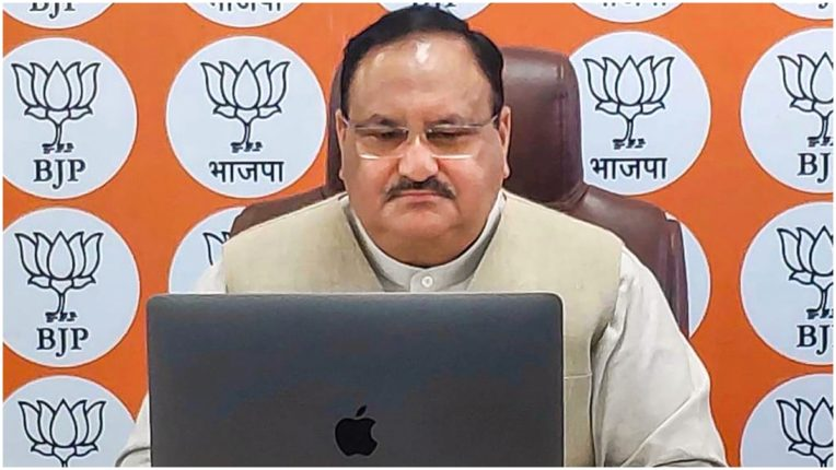 First year of Modi 2.0 full of achievements and decisive decisions: Nadda