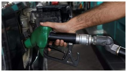Fuel demand fell 46 percent in April due to lockdown, expected to improve in May