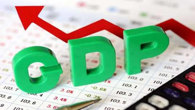 GDP growth slows to 3.1 percent in fourth quarter of last fiscal