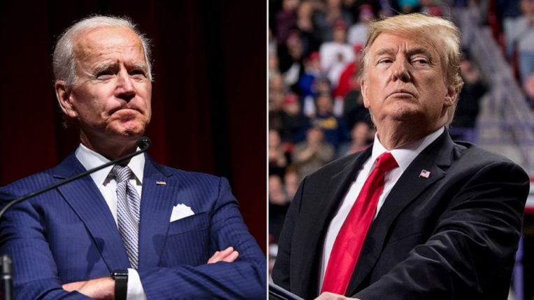 Trump targets Biden's son in election debate