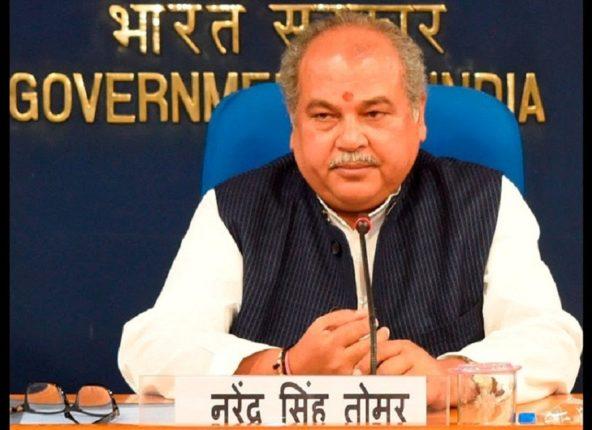 नरेंद्र सिंह का विपक्ष पर हमला, कहा- कुछ राजनीतिक दल देश को गुमराह करने का असफल प्रयास कर रहे