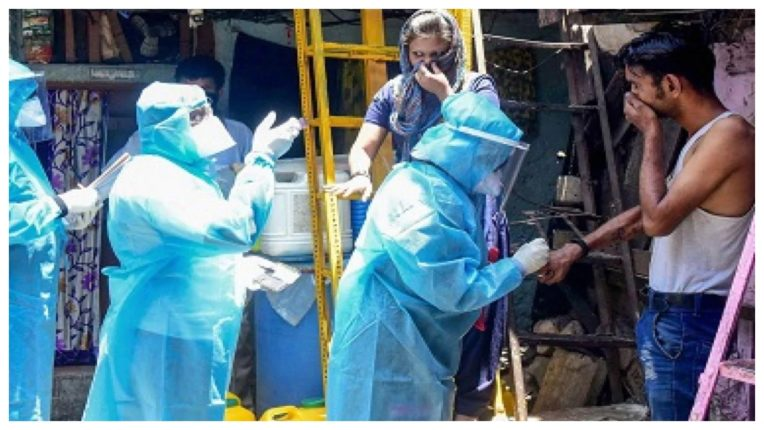 Number of people infected with corona virus in Nashik rises to 622