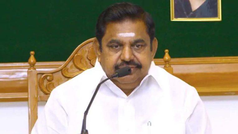 Tamil Nadu strictly enforced lockdown in many areas including Chennai