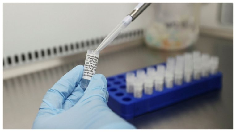 Preparations for the trial of more than ten thousand vaccines prepared for treatment of covid-19 in Britain
