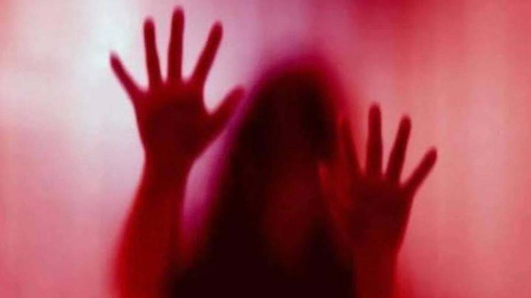 Rape of an elderly woman in Kerala