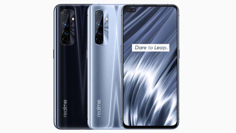 Realme X50 Pro Player स्मार्टफोन लॉन्च, इसमें है डुअल सेल्फी कैमरा और स्नैपड्रैगन 865 प्रोसेसर