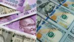 Rupee appreciates 32 paise in early trade against US dollar
