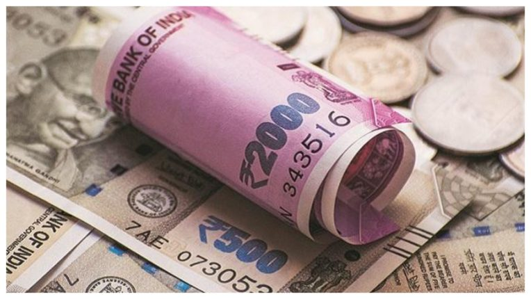 Rupee breaks 15 paise in early trade against US dollar