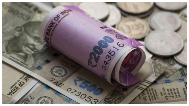 Rupee lost 17 paise against US dollar in early trade