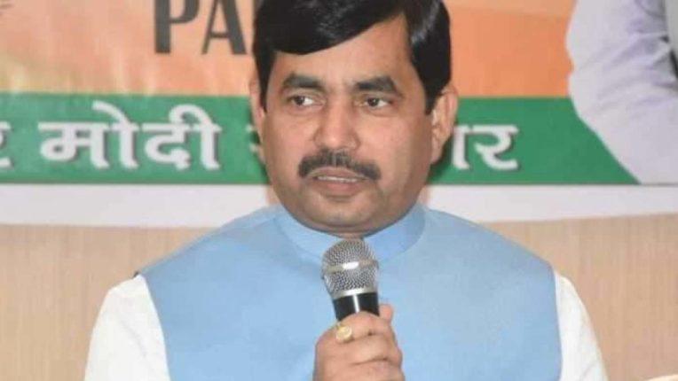 Shahnawz Hussain