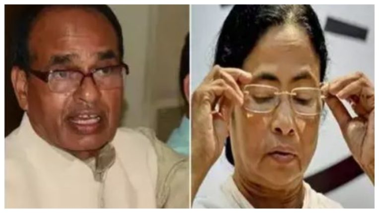 Thousands of Bengali goldsmiths trapped in Indore, Chauhan wrote a letter to Mamta Banerjee