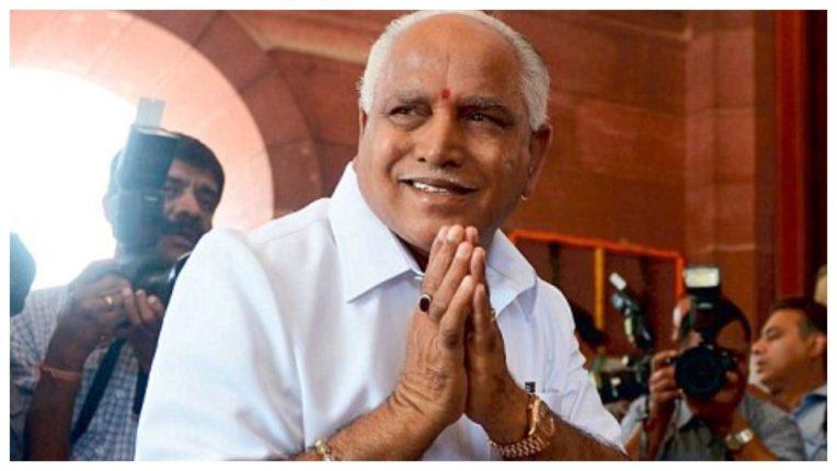 येदियुरप्पा लंबे समय तक मुख्यमंत्री नहीं रहेंगे : कर्नाटक के भाजपा विधायक