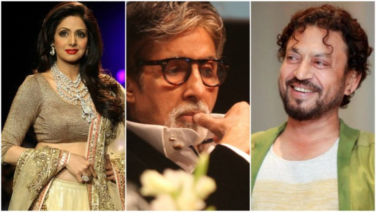 Amitabh becomes emotional again by remembering his two co-stars!